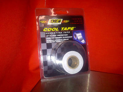 "DEI Cool-Tape 1.5"" x 15'  thermal insulating tape 010408"