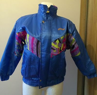EVEREST  boys girls SKI JACKET