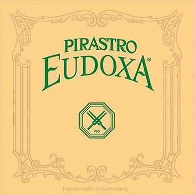 Pirastro Eudoxa Gut Upright Double Bass G String 3/4 Size