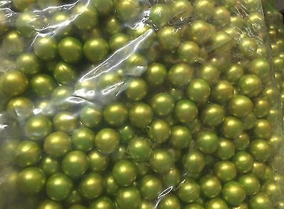 Empire Paintballs - 2000 Count - Green 4-500 count bags **New**