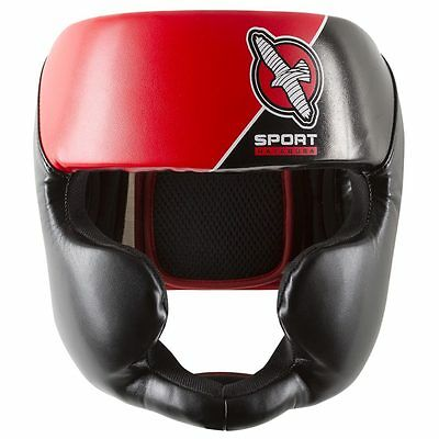 Hayabusa Fightwear Sportline Headgear