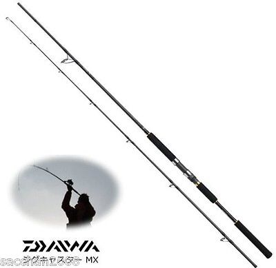 Daiwa JIG Caster MX 106H Shore Jigging Rod Fishing from Japan New