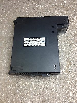 (Rr22-7) Horner Electric He693Thm400 Thermocouple Input Module