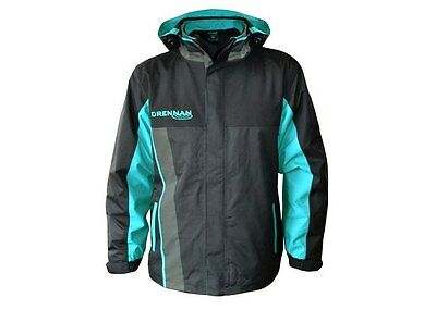 Drennan Match Waterproof Clothing Fishing Jacket All Sizes New