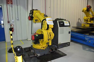 Fanuc System R-J3 - 6 Axis Robot