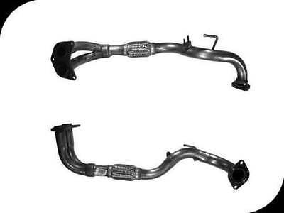 New REV3 Front Exhaust Pipe Flexi B down pipe Toyota MR2 2.0L 3SGE 1993-1996