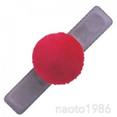 Clover one-touch wrist pin cushion red 23-065 from Japan (F/S+Tracking Number)