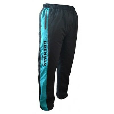 Drennan Quilted Waterproof Trousers All Sizes New