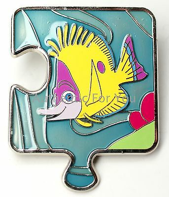 NEW Disney Character Connection Finding Nemo Mystery Puzzle Pin LE 900 - TAD