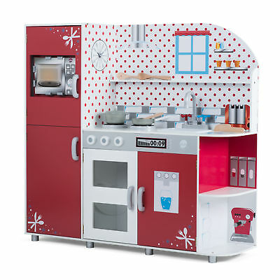 NEW Plum Cookie Interactive Play Kitchen Play Set