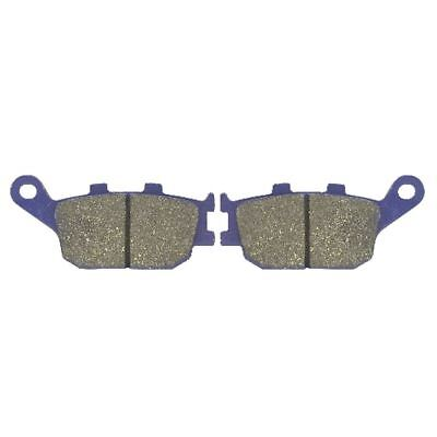 Brake Disc Pads Rear R/H Kyoto for 2007 Yamaha FZ6-NHG (Naked) (No ABS) (5S51)