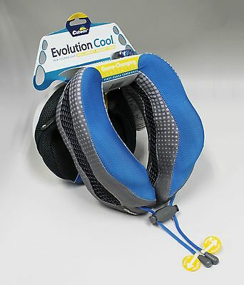 Cabeau New Evolution Cool Glacier Pillow Game Changing Innovation Award Winning
