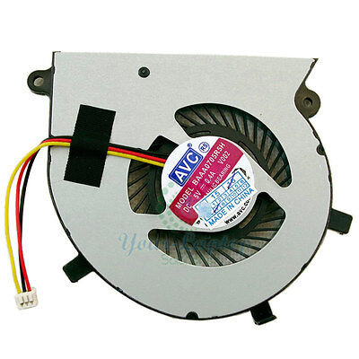 New For Toshiba Satellite Radius P55W-B CPU Cooling Fan BAAA0705R5H
