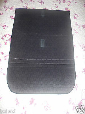 Safe N Sound Messy Mat For Baby Toddler Car Seat Protector Port