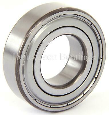 Quality 603zz to 689zz Series, Shielded Ball Bearing - Choose Size