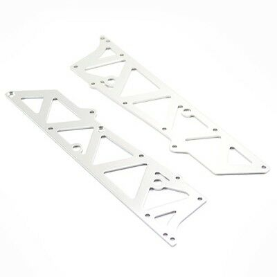 FTX Surge Aluminum Chassis Side Plates A (Optional) - FTX7320