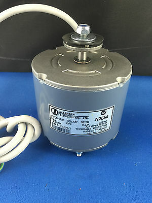 Kulthorn  Condenser Fan Motor 13Watt 0.32Amp 1300Rpm Kjb2M4702 Hub Shaft
