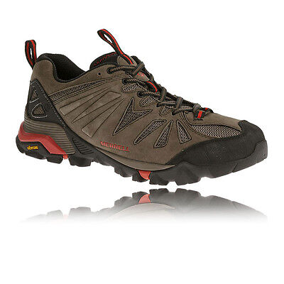 Merrell Capra Mens Water Resistant Outdoors Walking Hiking Sports Shoes