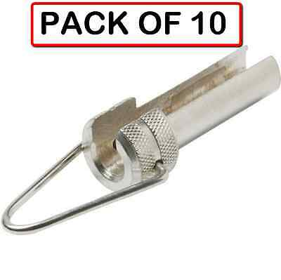 10 PACK Steren 204-400 Cable TV Security Shield & Filter Trap Removing Tool CATV