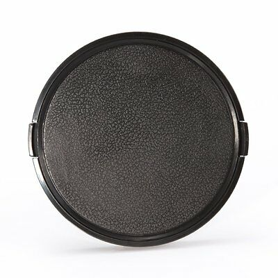 Plastic 105mm Snap-on Front Lens Cap Filter  adapter Hood Cover for Sony Canon