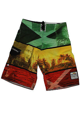 Boardshorts Billabong junior bob marley