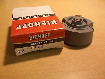NEW Niehoff FF-48 Distributor Rotor *FREE SHIPPING*