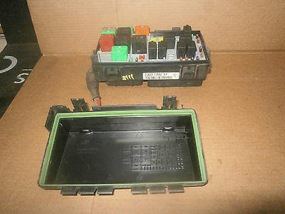 vauxhall corsa 51 plate fuse box fuse box engine compartment battery covers corsa d ... vauxhall corsa d engine fuse box #7