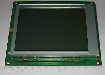 "EDT EW50107FLYU LCD Module - 5"" Screen - Kronos 4500 Clock Replacement Display"