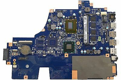 New Sony Vaio SVF15A1C5E Laptop Main Board Motherboard A1961765A A1946145A