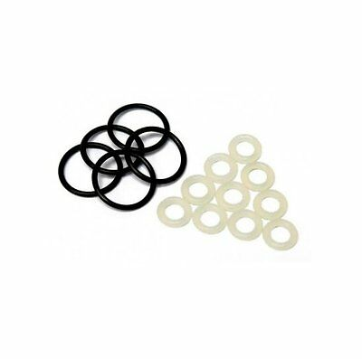 APS Toys Cartridge O-Ring Set Pack for Airsoft CAM870 (10 sets) APS-CAM005