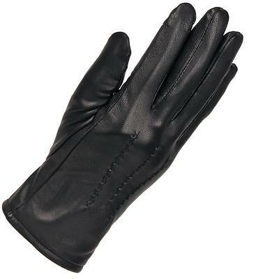 Wilsons Leather Mens Thinsulate Lined Lamb Glove W/ Touchpoint Technology