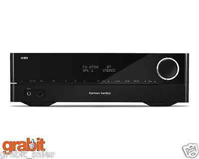 Harman Kardon HK 3700 Stereo Receiver with Networking - with Phono Stage