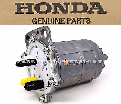 New Genuine Honda Fuel Pump Shadow VT750 VT1300, TRX680 Rincon (Notes!) #T107