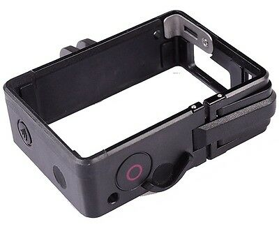 F08647 For Gopro Hero 4 3+ 3 Camera Frame Mount Protective Housing Case