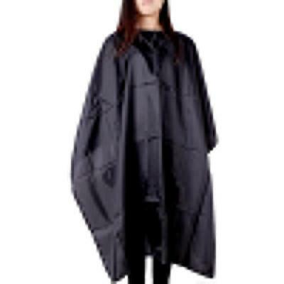 Barber Gown Cloth Hair Cutting Gown Hairdressing Cape Pro Salon Equipment New