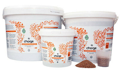 ECOTHRIVE CHARGE Hydroponic  1LTR / 5 LTR / 10 LTR