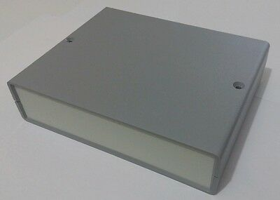 ABS Instrument Case Electrical Enclosure for Electronics Project 140X 110 X 35mm