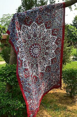 Hippie Indian Tapestry Mandala Throw Wall Hanging Boho Bedspread Ethnic decor