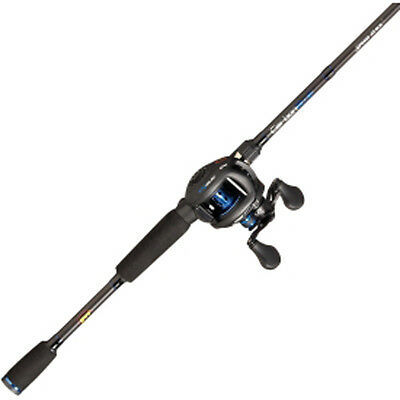 Lew's Carbon Blue Speed Stick Baitcasting Combo - BRAND NEW - FREE SHIPPING