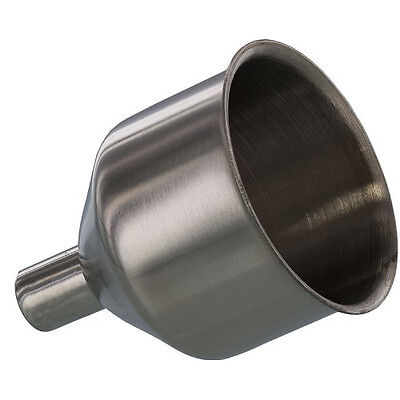 HE527 Funnel - Stainless Steel, 1.5in.