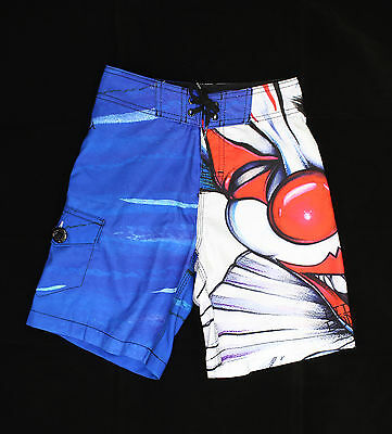 Boardshorts Billabong class mash junior