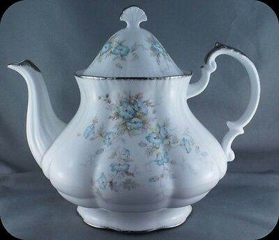 Paragon Fleurette Large Teapot Tea Pot
