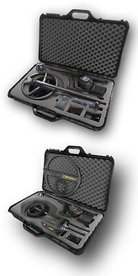 XP Deus and Goldmaxx Transport Case - Sturdy Carry Case XP OFFICIAL PRODUCT