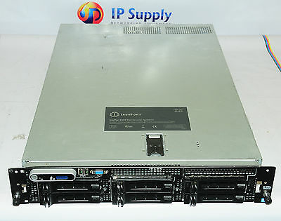 Cisco IronPort S360 Web Security Appliance 6MthWty TaxInv