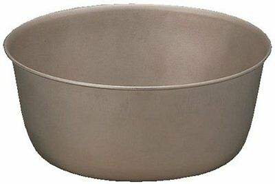 New Snow Peak Trek Titanium Bowl Tableware Camping Dish 130mm STW003T Japan