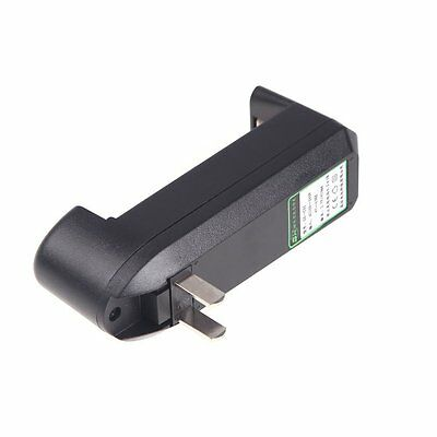 HE527 Multifunctional Battery Charger for 18650 14500 Battery