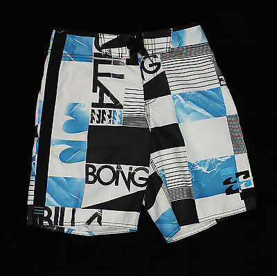 Boardshorts Billabong squared
