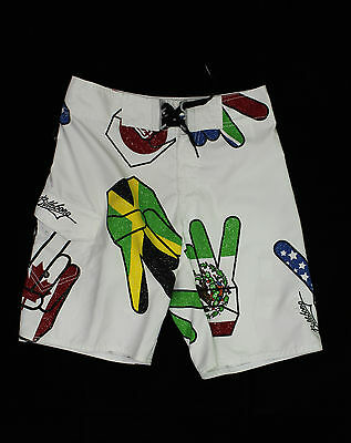 Boardshorts Billabong peace out junior