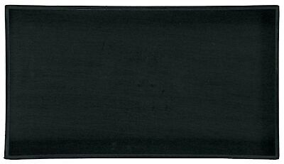Black Plastic Display Tray - TJ05-16425