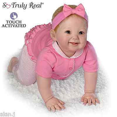 """Ashton Drake """"Taylor And Tyler"""" Poseable Twin Baby Doll ..."""